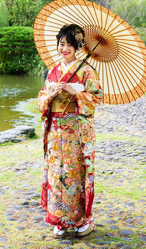 田中屋流最新振袖コレクション6